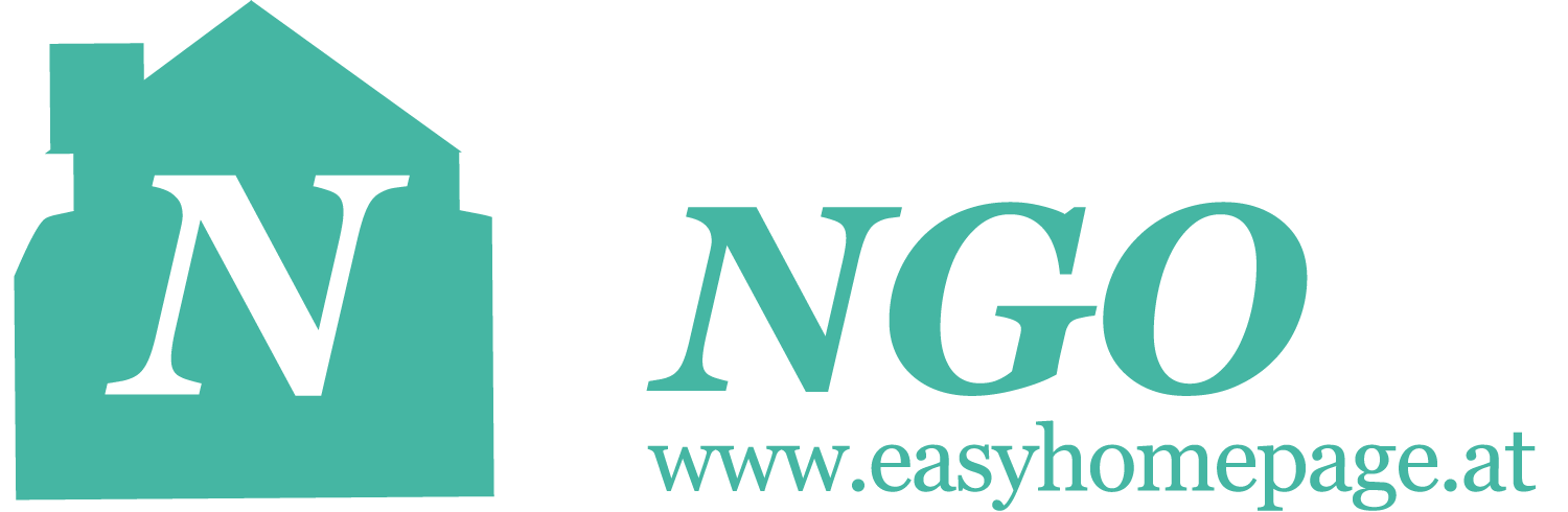 NGO | easyhomepage.at